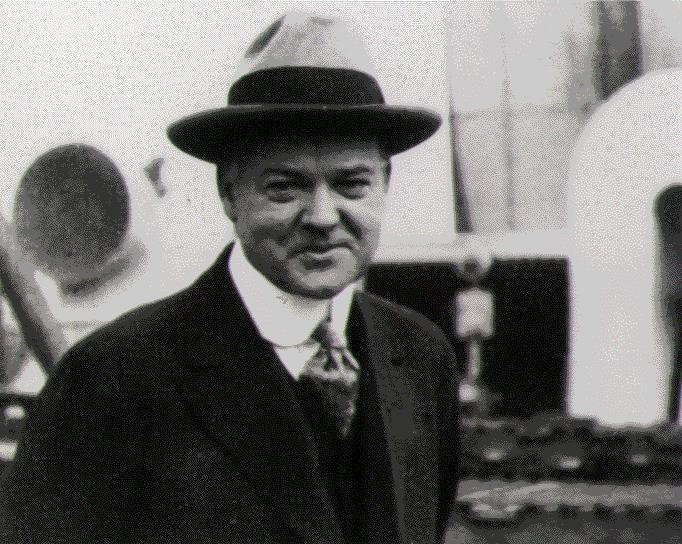 herbert hoover and the great depression essay